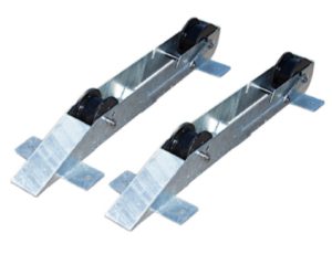 Cable Drum Rollers