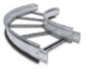 Cable Ladder Flat Bend