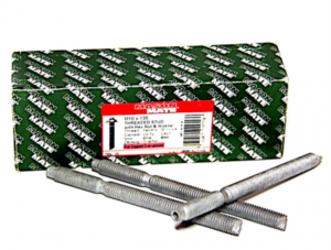 Chemical Anchor Bolts 2