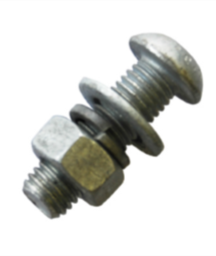 Dome Head Bolt