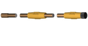 Earth Rod and Fittings