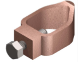 Rod Conductor Clamp