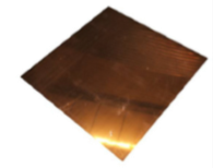 Solid Copper Earth Mat