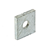 Square Pack Washer
