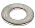 Stainless Steel Flat Washer Form B